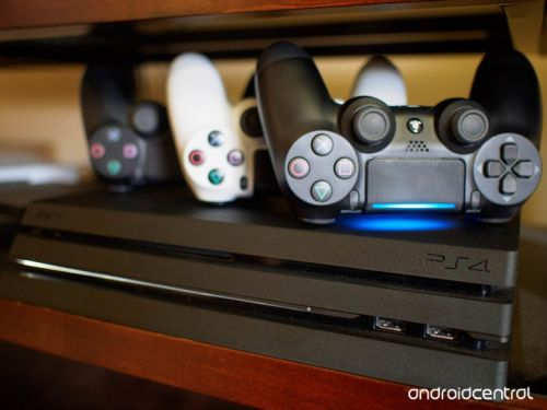 The best multiplayer games on PlayStation 4