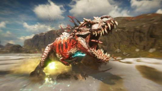 Second Extinction developers share content roadmap, new gameplay trailer