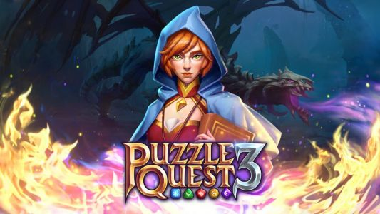 Puzzle Quest 3 revives match-3/RPG mash-up after ten years away