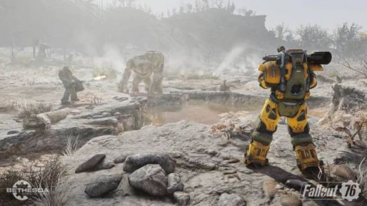 Fallout 76 Wild Appalachia update detailed as 2019 roadmap revealed