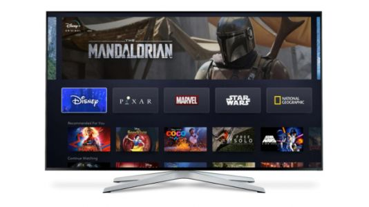 Disney+ Cyber Monday deal brings Disney's first big discount since launch