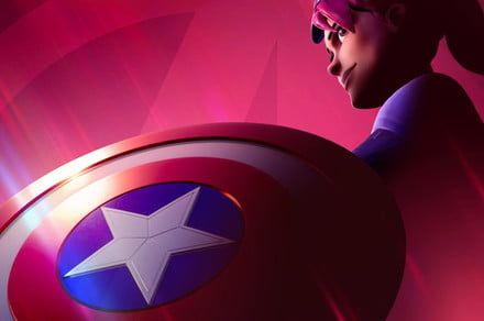 Fortnite does whatever it takes in upcoming Avengers: Endgame crossover