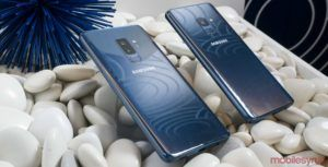 Samsung's Galaxy S9 and S9+ are now available in Canada