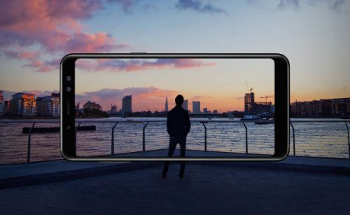 Why wait for the Galaxy S9? Samsung quietly released two new phones you can get right now