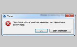 Aussie court fines Apple $9m over iPhone-borking 'Error 53' bug