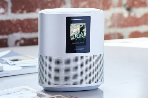 Bose adds Google Assistant to its range of smart speakers and soundbars