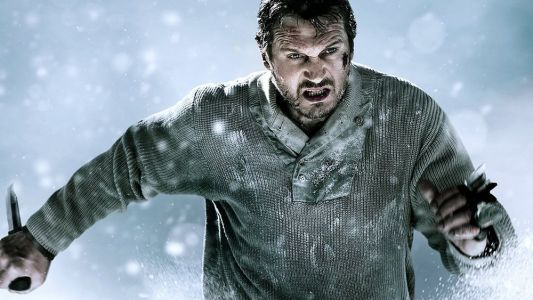 Liam Neeson's Snowplow Action Thriller HARD POWDER Has a Release Date