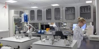 A Focus on West's State-of-the-Art Waterford, Ireland Facility