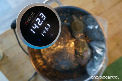 The best Sous Vide starter kit you can buy is for Prime Day