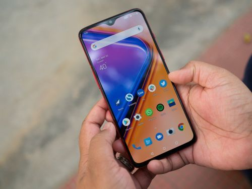 The OnePlus 7 Pro is the best phone for gaming in 2019
