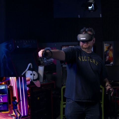 VRodeo: 14: Oculus Quest