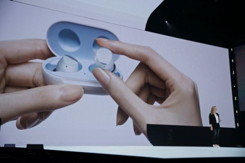 Samsung might launch Galaxy Buds+ to compete with Apple's AirPods Pro