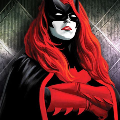 Who The Hell Is Batwoman?