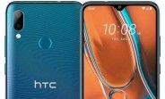 HTC Wildfire E Lite shows up in the Google Play Console, has specs uncovered