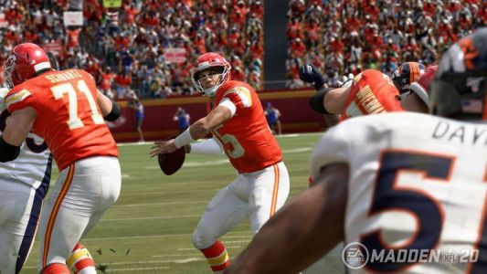 Here's everything you need to know about Madden NFL 20