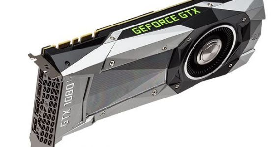 Black Friday 2017: The best deals on graphics cards, monitors, SSDs and more