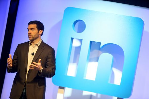 LinkedIn has more women leaders but still struggles with diversity