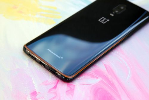 OnePlus 5G phone will launch by May, but it's not the OnePlus 7