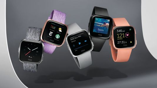 The best Fitbit Versa bands and accessories