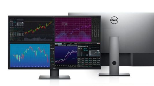 ET Deals: Dell U4320Q UltraSharp 43-Inch 4K Monitor for $799, Samsung Galaxy Watch 3 for $229