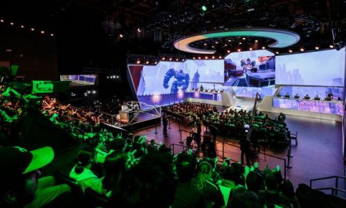 Overwatch League broadcasts are coming to ESPN, Disney, and ABC