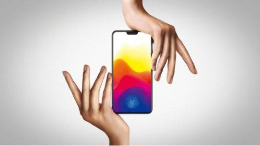 Only VIVO Solves The Puzzle of Full-Screen and Front Fingerprint Recognition