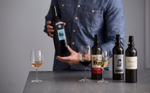 Kuvee smart wine bottle joins the IoT graveyard