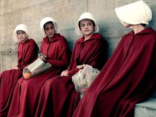 'The Handmaid's Tale' was Amazon's most-read fiction book of the summer - here are the others