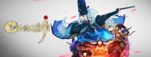 Onmyoji is celebrating its anniversary with an update full of fresh content