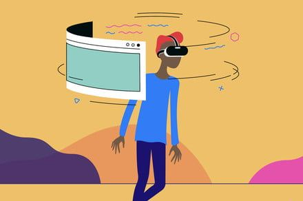 Firefox Reality wants to bring the 'whimsical web' to VR