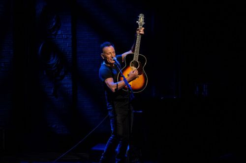 Bruce Springsteen's Netflix special makes this a great weekend for The Indian Runner