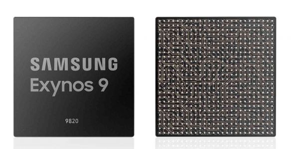 Samsung's new Exynos 9820 processor uses NPU for faster AI tasks
