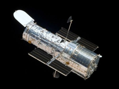 NASA thinks it fixed the Hubble's gyroscope issue, but still isn't sure what went wrong