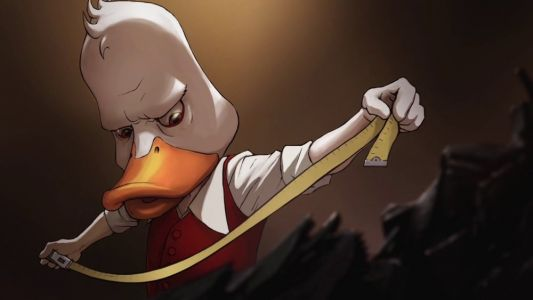 """Kevin Smith Talks About His HOWARD THE DUCK Animated Series - """"I Get To Do Fowl Things"""""""