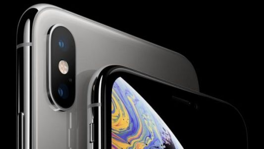 Here's Your Last Chance to Win an iPhone XS Max and AirPods