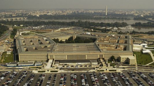 Amazon and Microsoft to face off for Pentagon cloud contract
