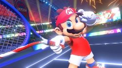 Review: Mario Tennis Aces review - Anyone for doubles?