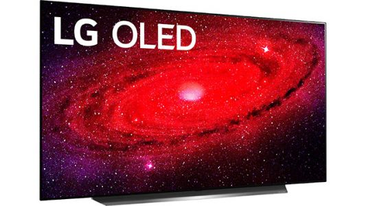 Deals: The Lowest Prices on LG CX OLED 4K TVs Just in Time for the Big Game