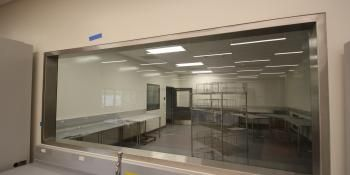 Facility Profile: Center for Life Sciences, Holyoke Community College