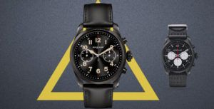Montblanc Summit 2 is the first Snapdragon Wear 3100 device