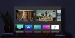 TvOS 11 is now available for download