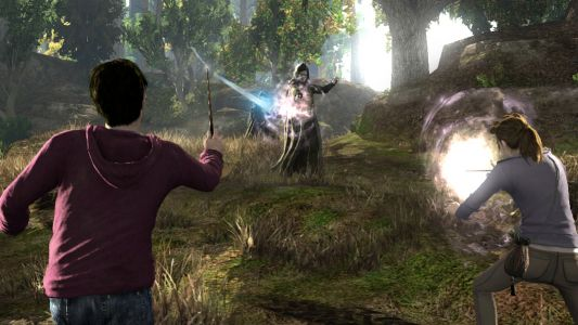 Harry Potter RPG is coming to PS5 and Xbox Series X in 2021, says report