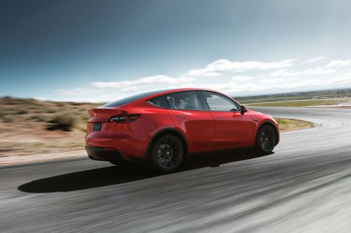 Tesla Model Y preorders are now live