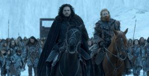 HBO tops Netflix in Emmy nominations thanks to Game of Thrones Season 8