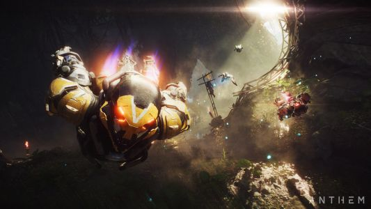 Anthem update news, DLC, tips, patch notes and more