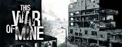 Daily Deal - This War of Mine, 70% Off
