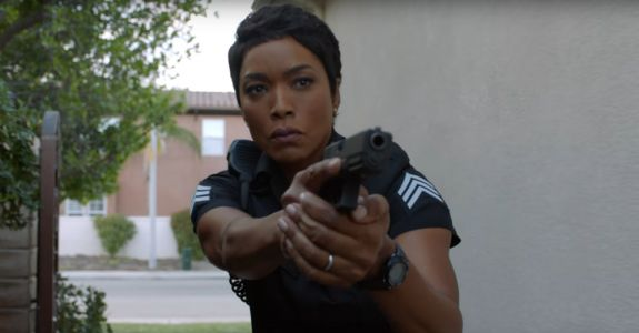 Promo Trailer For Ryan Murphy's 9-1-1 Cop Series with Angela Bassett and Connie Britton