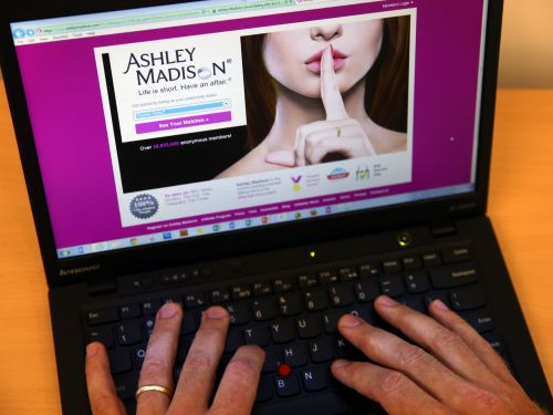 Infidelity dating site Ashley Madison still gets thousands of new users every year - here's why
