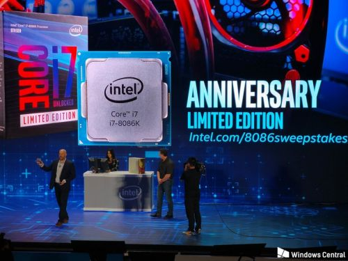 Chime in: Is Intel losing its relevancy in the Windows world?