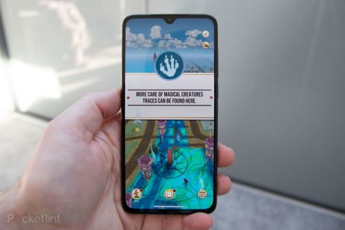 Wizards Unite will exclusively launch on EE in the UK, Niantic confirms